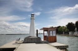 Willow Berm Marina Guest Dock