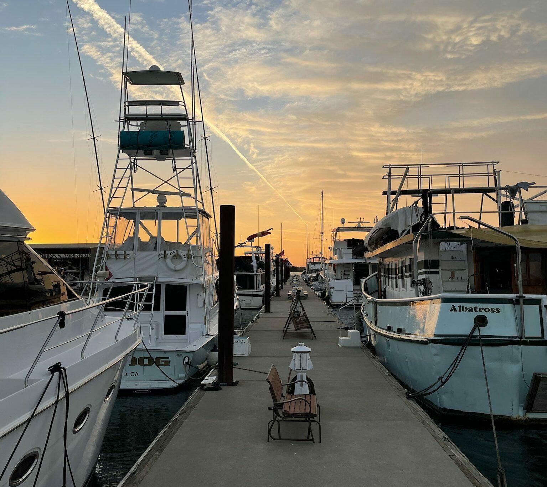 Guest Dock